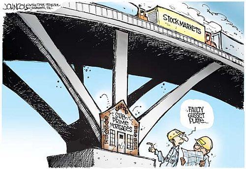 den økonomiske krise